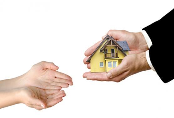 Thủ tục chuyển quyền sở dụng nhà đất từ mẹ sang con