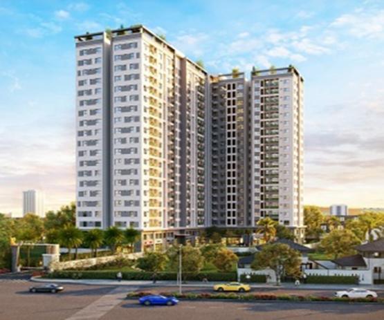 Lý giải tiềm năng cho thuê căn hộ chuyên gia ở Thủ Dầu Một - Bình Dương